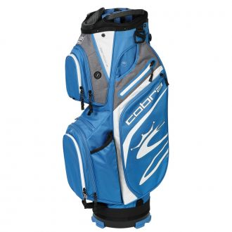 Ultralight Cart Bag - Black