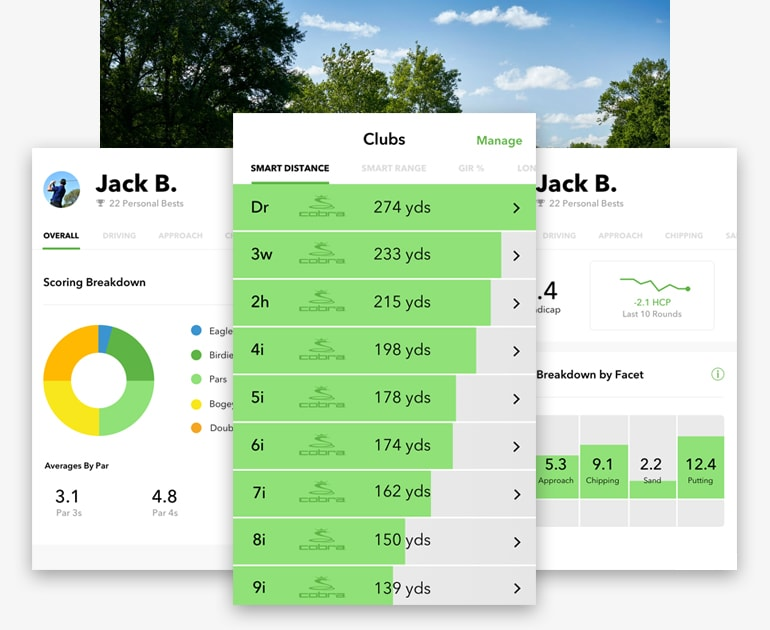 Track Your Stats