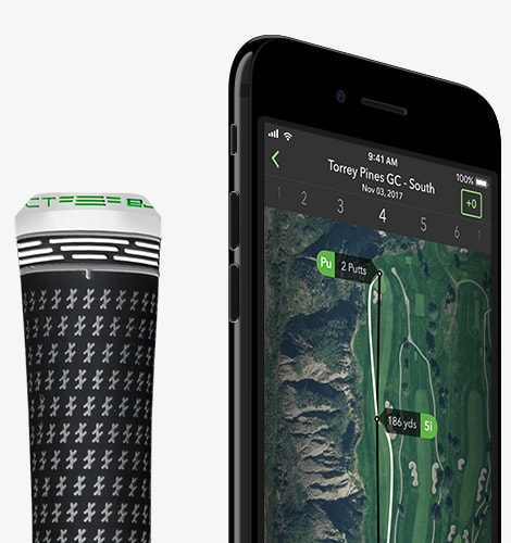 COBRA CONNECT PHONE AND GRIP