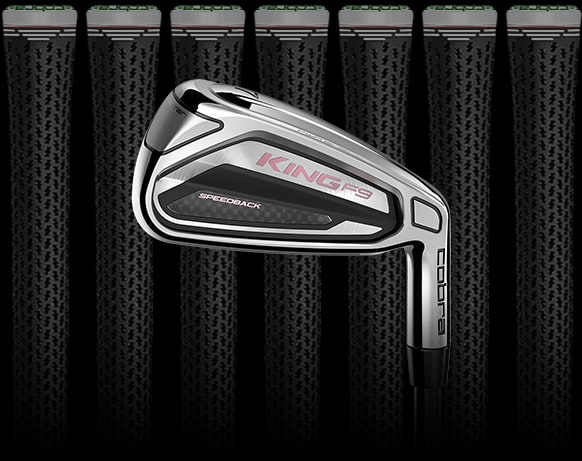 Cobra Connect Irons