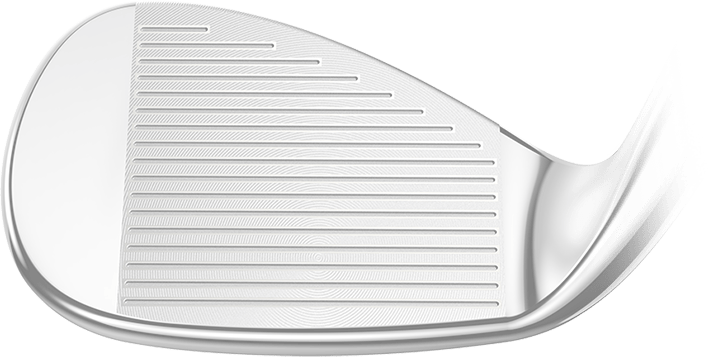 wedge groove comparison